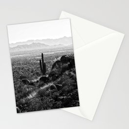 Climbing Camelback Stationery Cards