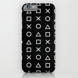 World of Gamer iPhone Case