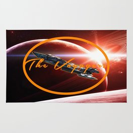 The Voyagers Rug
