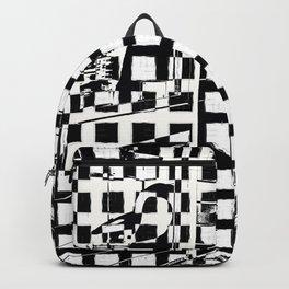 Penguin Assassin. Backpack