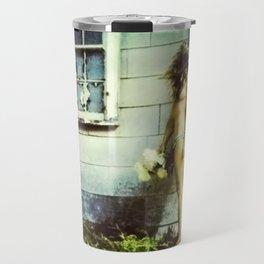 Delivery Travel Mug