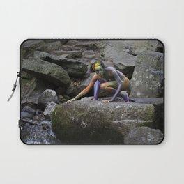 Bein II #5 Laptop Sleeve