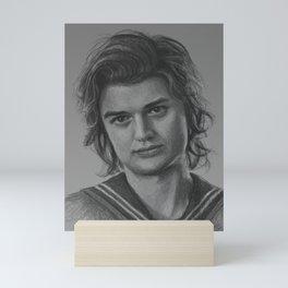 Scoops Ahoy Mini Art Print