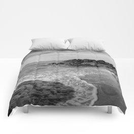 Ocean Rush Comforters