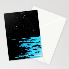 No Noise Stationery Cards