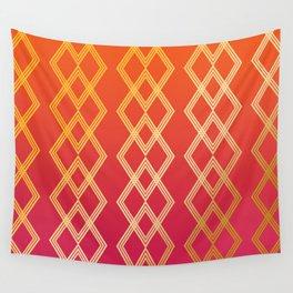 Duskube Wall Tapestry