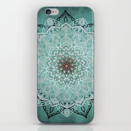 Mystic Mandala iPhone Skin