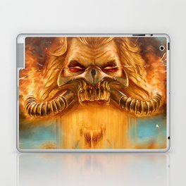 Fury Road Laptop & iPad Skin