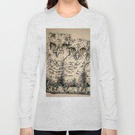 Owls 2.5 Long Sleeve T-shirt