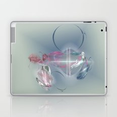 the wedding Laptop & iPad Skin