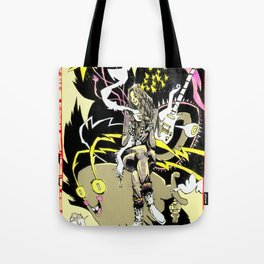 STARFISH & COFFEE Tote Bag