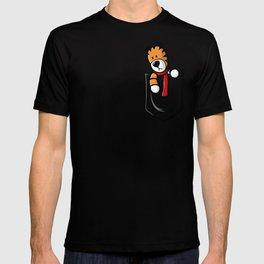 Pocket Pal T-shirt