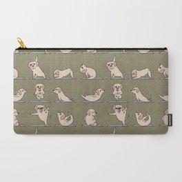 Labrador Retriever Yoga Carry-All Pouch