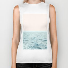 Sea Breeze #society6 #decor #style #tech Biker Tank