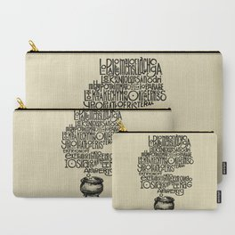 Something smells good! Carry-All Pouch