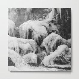 Frozen II Metal Print