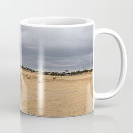Roll Out the Hay Coffee Mug