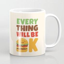 Feed Your Feelings Coffee Mug