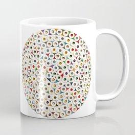 167 Toilet Rolls 08A Coffee Mug