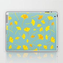 Ginkgo Collection Laptop & iPad Skin