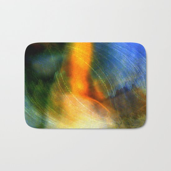 abstract ###### # Bath Mat