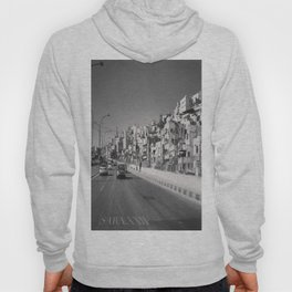 جبل القصور (Hill of Castles)  Hoody