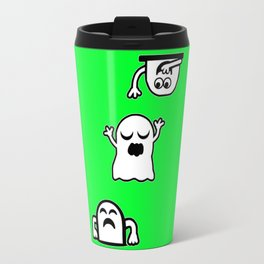 Peek-A-Boos Travel Mug