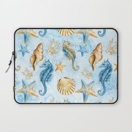 Sea & Ocean #1 Laptop Sleeve