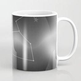 LEO (METAL DESIGN) Coffee Mug
