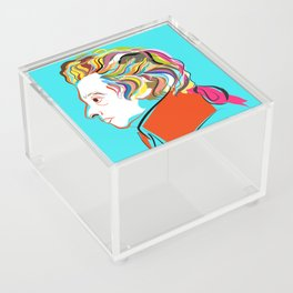 Mozart Acrylic Box