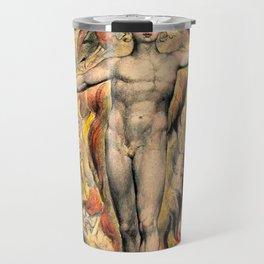 MOSES - WILLIAM BLAKE Travel Mug