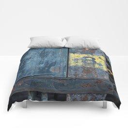 No. 8  Comforters