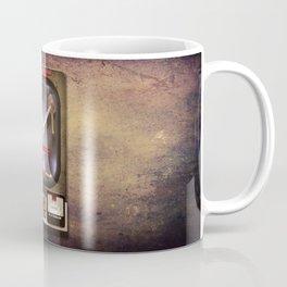Flux Capacitor Machine Coffee Mug