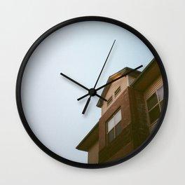 Homey Wall Clock