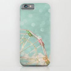 Candy Wheel Slim Case iPhone 6s