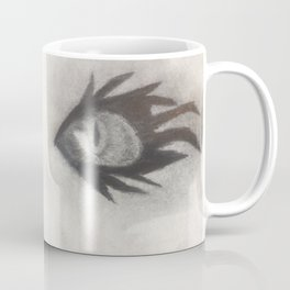 Dragon Eyes Coffee Mug