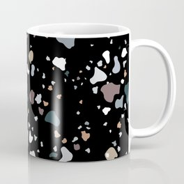 Black Liquorice Coffee Mug