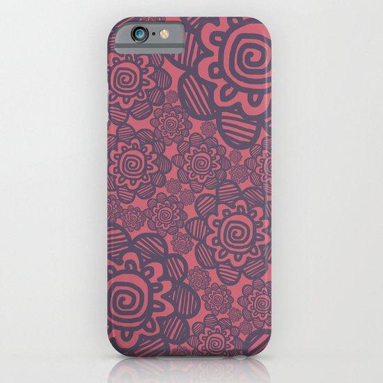 Tribulation iPhone & iPod Case