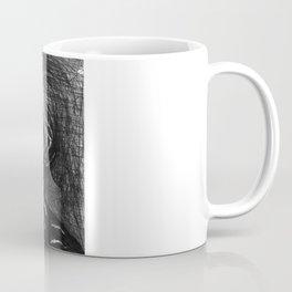 Christopher Marlowe Portrait Coffee Mug