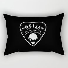 OUIJA PLANCHETTE Rectangular Pillow