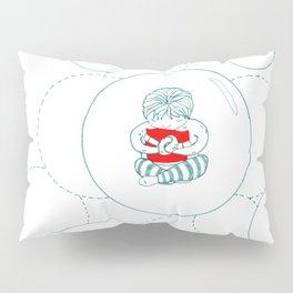 Close(r) Pillow Sham