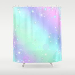 Fairydust Shower Curtain