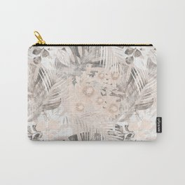 Tropical mix. 3 Carry-All Pouch