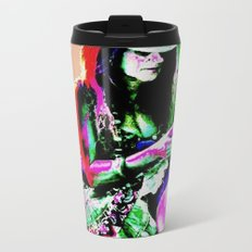 Handygirl Metal Travel Mug