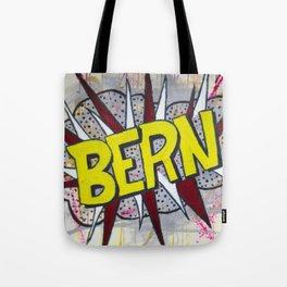 Bern! Tote Bag