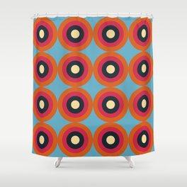 Lanai 16 Shower Curtain