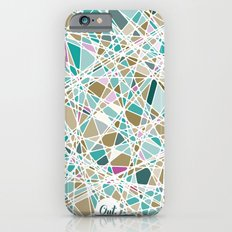 out glass iPhone 6s Slim Case