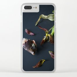 Plunge Clear iPhone Case
