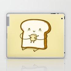 Bread & Butter Laptop & iPad Skin