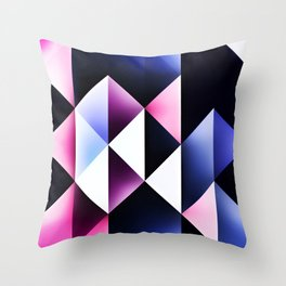 ryd yrryy Throw Pillow